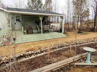 Photo 2: 6620, 54500 Range Road 275: Rural Sturgeon County Mobile for sale : MLS®# E4152358