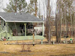 Photo 21: 6620, 54500 Range Road 275: Rural Sturgeon County Mobile for sale : MLS®# E4152358