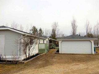 Photo 1: 6620, 54500 Range Road 275: Rural Sturgeon County Mobile for sale : MLS®# E4152358