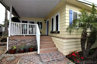 Photo 1: CARLSBAD WEST Mobile Home for sale : 2 bedrooms : 7008 San Carlos #65 in Carlsbad