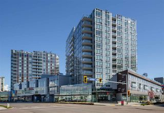 """Main Photo: 1603 7468 LANSDOWNE Road in Richmond: Brighouse Condo for sale in """"CADENCE"""" : MLS®# R2362049"""