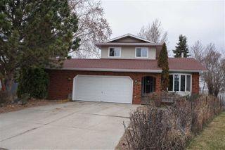 Main Photo: 3828 17B Avenue in Edmonton: Zone 29 House for sale : MLS®# E4153765