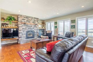 Photo 11: 1413B TWP RD 552: Rural Lac Ste. Anne County House for sale : MLS®# E4154477