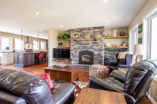 Photo 3: 1413B TWP RD 552: Rural Lac Ste. Anne County House for sale : MLS®# E4154477