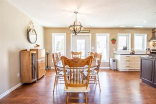 Photo 4: 1413B TWP RD 552: Rural Lac Ste. Anne County House for sale : MLS®# E4154477