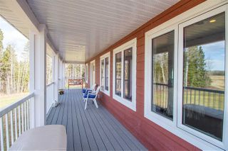 Photo 12: 1413B TWP RD 552: Rural Lac Ste. Anne County House for sale : MLS®# E4154477