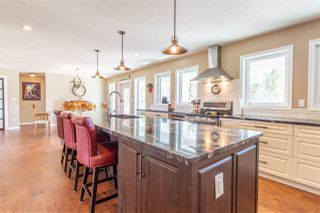 Photo 16: 1413B TWP RD 552: Rural Lac Ste. Anne County House for sale : MLS®# E4154477