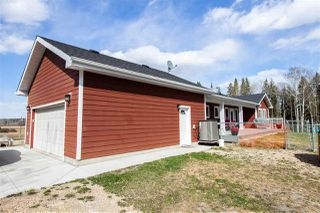 Photo 7: 1413B TWP RD 552: Rural Lac Ste. Anne County House for sale : MLS®# E4154477