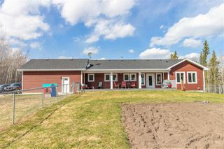 Photo 8: 1413B TWP RD 552: Rural Lac Ste. Anne County House for sale : MLS®# E4154477