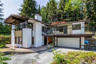 Main Photo: 885 ELVEDEN Row in West Vancouver: British Properties House for sale : MLS®# R2364860