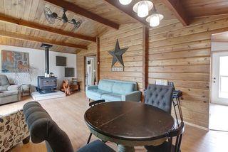 Photo 7: 52318 Range Road 25: Rural Parkland County House for sale : MLS®# E4154971