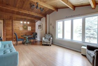 Photo 5: 52318 Range Road 25: Rural Parkland County House for sale : MLS®# E4154971