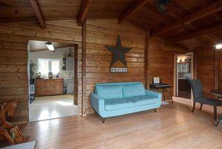 Photo 10: 52318 Range Road 25: Rural Parkland County House for sale : MLS®# E4154971