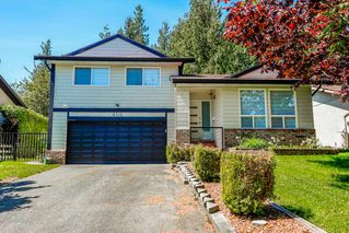 Photo 1: 6315 195B Street in Surrey: Clayton House for sale (Cloverdale)  : MLS®# R2365765
