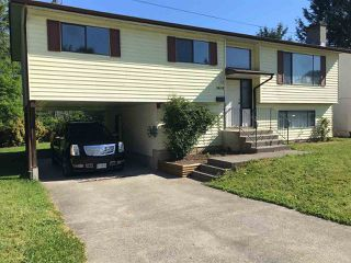 Main Photo: 34613 SOMERSET Avenue in Abbotsford: Abbotsford East House for sale : MLS®# R2368063