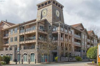 Photo 2: 315 1335 Bear Mountain Parkway in VICTORIA: La Bear Mountain Condo Apartment for sale (Langford)  : MLS®# 410722