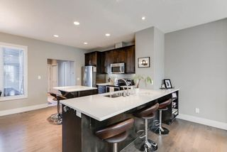 Photo 8: 3238 ALLAN Way in Edmonton: Zone 56 Attached Home for sale : MLS®# E4157540