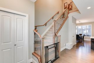 Photo 7: 3238 ALLAN Way in Edmonton: Zone 56 Attached Home for sale : MLS®# E4157540