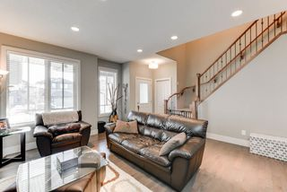 Photo 6: 3238 ALLAN Way in Edmonton: Zone 56 Attached Home for sale : MLS®# E4157540