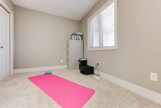Photo 22: 3238 ALLAN Way in Edmonton: Zone 56 Attached Home for sale : MLS®# E4157540
