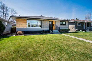Main Photo: 6827 98A Avenue in Edmonton: Zone 19 House for sale : MLS®# E4157581
