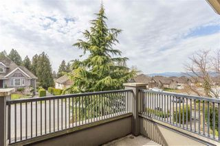 """Photo 19: 3874 COACHSTONE Way in Abbotsford: Abbotsford East House for sale in """"Creekstone on the Park"""" : MLS®# R2373210"""