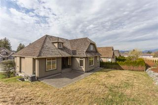 """Photo 20: 3874 COACHSTONE Way in Abbotsford: Abbotsford East House for sale in """"Creekstone on the Park"""" : MLS®# R2373210"""