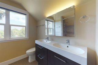 Photo 21: 10015 93 Street in Edmonton: Zone 13 House for sale : MLS®# E4159469