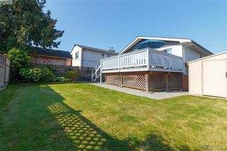 Photo 21: 815 Hereward Road in VICTORIA: VW Victoria West Single Family Detached for sale (Victoria West)  : MLS®# 411656