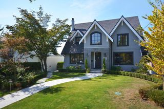 Photo 1:  in Vancouver: Home for sale : MLS®# V985447