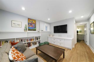 "Photo 17: 3188 W 3RD Avenue in Vancouver: Kitsilano House for sale in ""Kitsilano"" (Vancouver West)  : MLS®# R2378198"