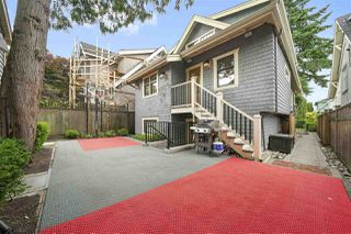 "Photo 19: 3188 W 3RD Avenue in Vancouver: Kitsilano House for sale in ""Kitsilano"" (Vancouver West)  : MLS®# R2378198"