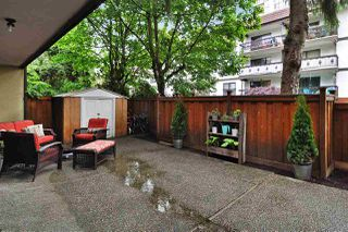 Photo 15: 101 720 EIGHTH Avenue in New Westminster: Uptown NW Condo for sale : MLS®# R2379174
