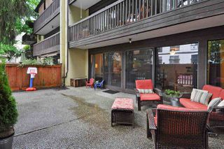 Photo 16: 101 720 EIGHTH Avenue in New Westminster: Uptown NW Condo for sale : MLS®# R2379174