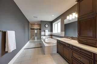 Photo 17: 5040 MCLUHAN Road in Edmonton: Zone 14 House for sale : MLS®# E4161246