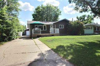 Main Photo: 552 ALDER Avenue: Sherwood Park House for sale : MLS®# E4162341