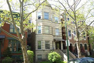 Main Photo: 841 George Street Unit 2 in CHICAGO: CHI - Lake View Rentals for rent ()  : MLS®# 10422429