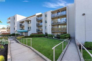 Photo 19: 307 2757 Quadra St in VICTORIA: Vi Hillside Condo for sale (Victoria)  : MLS®# 818281
