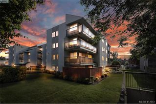 Photo 22: 307 2757 Quadra St in VICTORIA: Vi Hillside Condo for sale (Victoria)  : MLS®# 818281