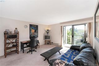 Photo 3: 307 2757 Quadra St in VICTORIA: Vi Hillside Condo for sale (Victoria)  : MLS®# 818281