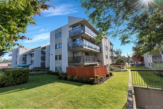 Photo 18: 307 2757 Quadra St in VICTORIA: Vi Hillside Condo for sale (Victoria)  : MLS®# 818281