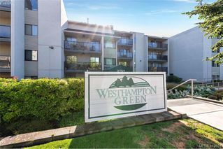 Photo 15: 307 2757 Quadra St in VICTORIA: Vi Hillside Condo for sale (Victoria)  : MLS®# 818281