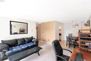 Photo 4: 307 2757 Quadra St in VICTORIA: Vi Hillside Condo for sale (Victoria)  : MLS®# 818281