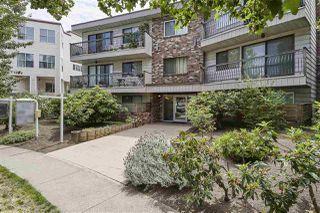 "Main Photo: 302 1334 W 73RD Avenue in Vancouver: Marpole Condo for sale in ""LA ROSA VILLA"" (Vancouver West)  : MLS®# R2385372"
