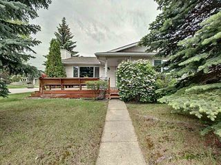 Main Photo: 4008 36 Avenue: Leduc House for sale : MLS®# E4164196