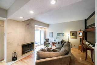 Photo 11: 143 Wolf Willow Crescent in Edmonton: Zone 22 Townhouse for sale : MLS®# E4164684