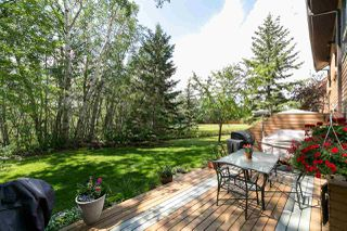 Photo 26: 143 Wolf Willow Crescent in Edmonton: Zone 22 Townhouse for sale : MLS®# E4164684
