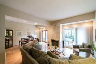 Photo 13: 143 Wolf Willow Crescent in Edmonton: Zone 22 Townhouse for sale : MLS®# E4164684