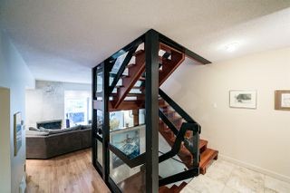 Photo 4: 143 Wolf Willow Crescent in Edmonton: Zone 22 Townhouse for sale : MLS®# E4164684