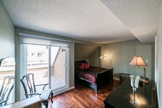 Photo 20: 143 Wolf Willow Crescent in Edmonton: Zone 22 Townhouse for sale : MLS®# E4164684